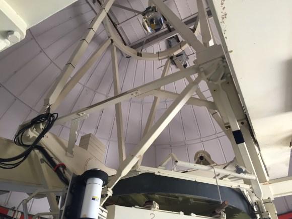 Carlos Sanchez Telescope - Teide Observatory, Tenerife