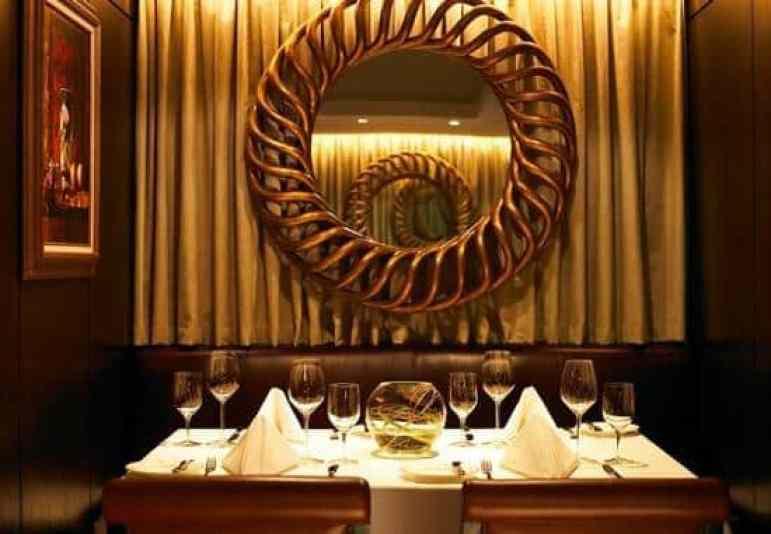 The Shelbourne Dublin, A Renaissance Hotel - The Saddle Room