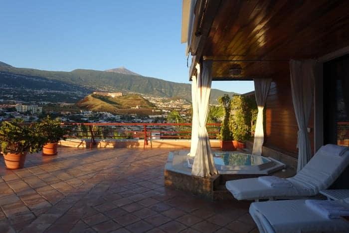 A Luxurious Stay at Hotel Botanico  – Tenerife