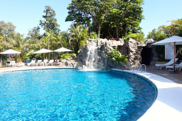 The Oriental Spa Garden Swimming Pool, Puerto de La Cruz