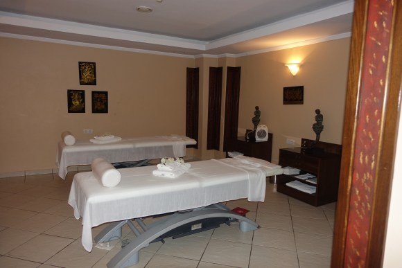 The Oriental Spa Couple Massage Room, Puerto de La Cruz