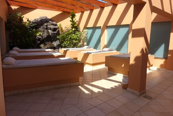 The Oriental Spa Garden Sun Lounge, Puerto de La Cruz