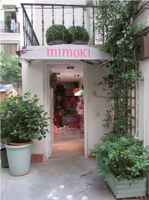Federica & Co - Mimoki Store