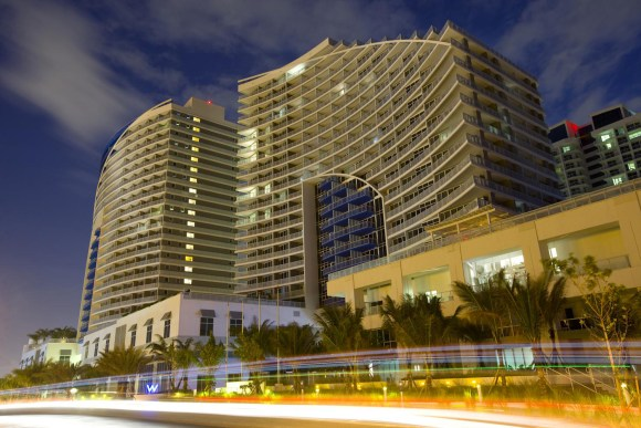 W Fort-Lauderdale (image source-worldpropertyjournal.com)