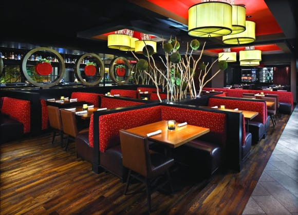 YOLO Restaurant Dining Room (Image Source: YOLO)