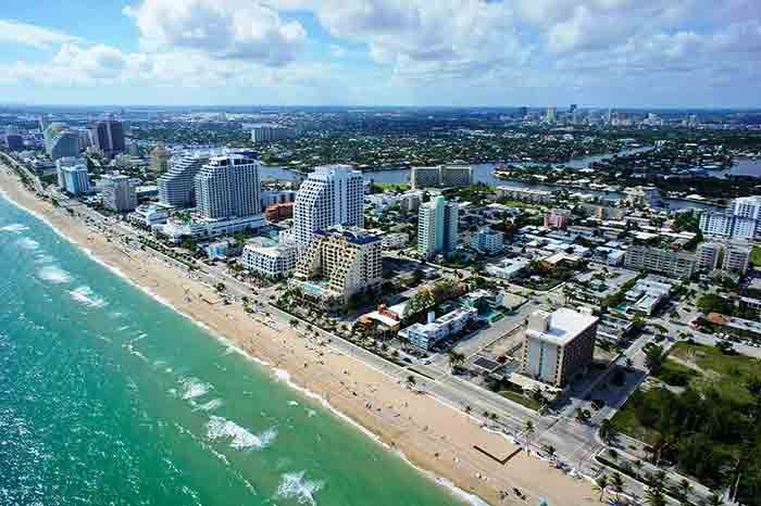 Luxury Hotels in Fort Lauderdale Beach