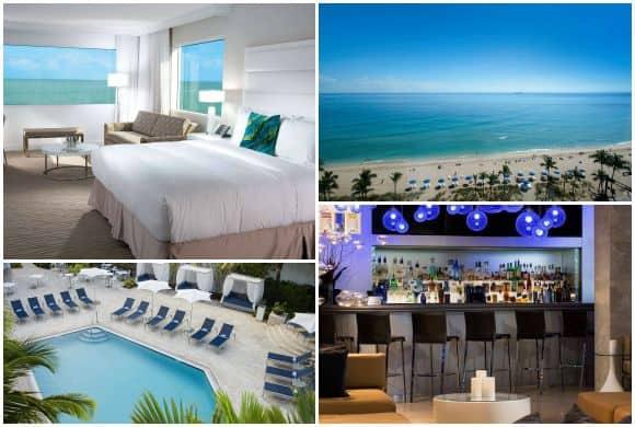 lago mar resort fort lauderdale pictures - Image courtesy of Sonesta Fort Lauderdale Beach