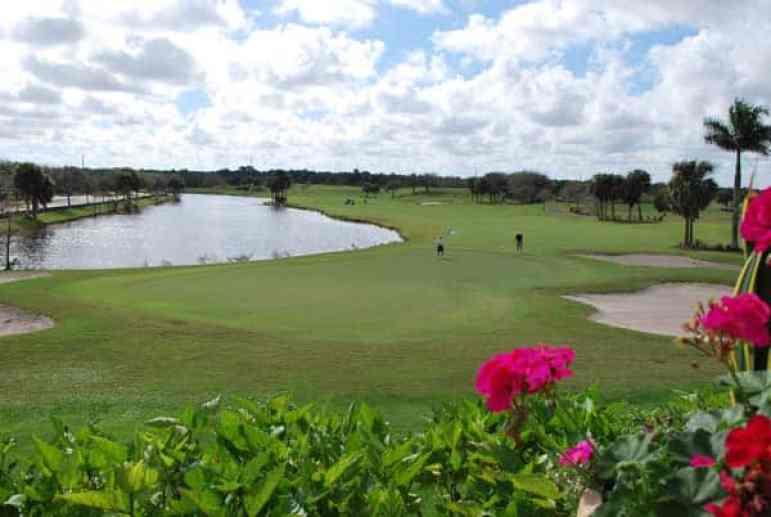 Abacoa Golf Club (Image: Abacoa Golf Club)