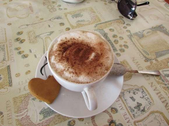 Cafeteria Chaplin Expresso Coffee in Placetas