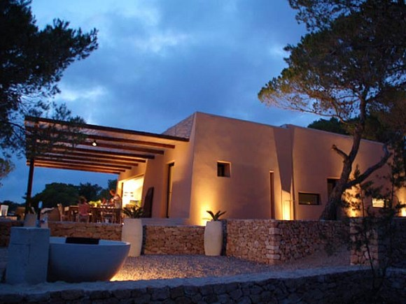 Villa Can Dream, Formentera (Image Source: myprivatevillas.com)