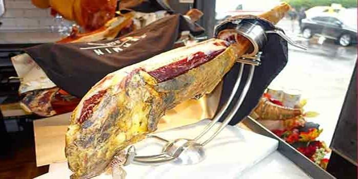 Despana Soho  – A Taste of Spain in New York City