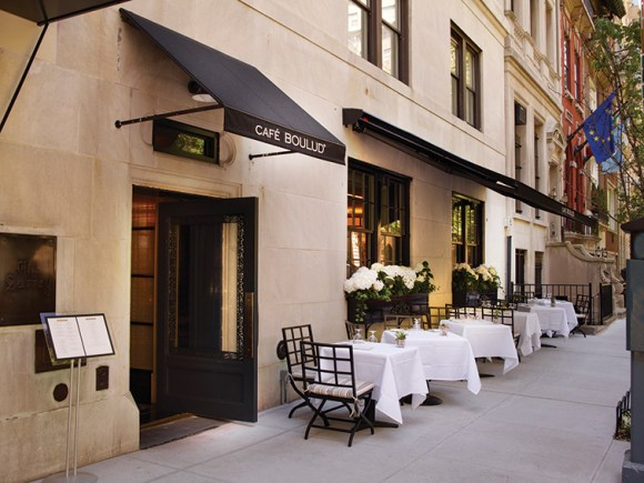 Cafe Boulud - New York City (Photo: Cafe Boulud)