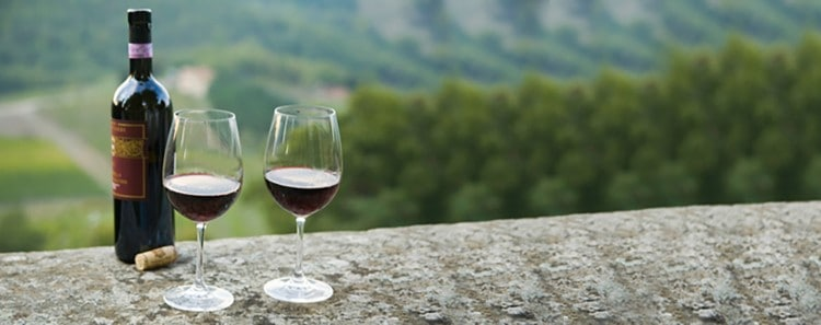 Best Wine Destinations in Italy