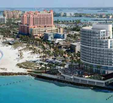 Opal Sands Resort - New Luxury Beachfront Hotel in Clearwater Beach