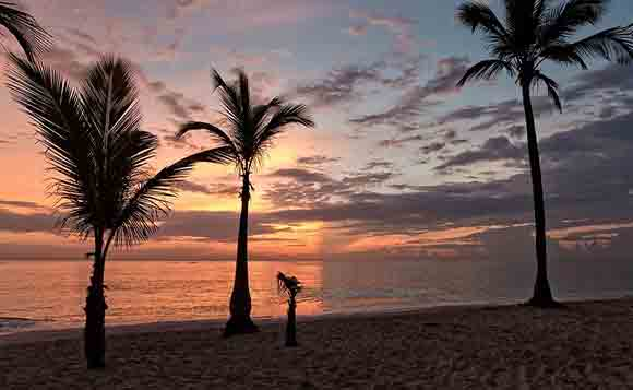 Caribbean Sunsets (Image Cruise Deals)