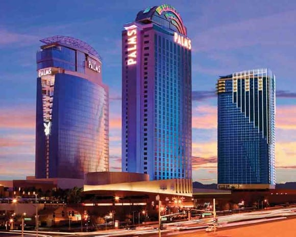 Palms Casino (Image Las Vegas Direct)