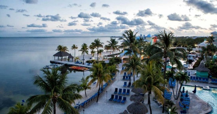 Key Largo Bay Marriott Resort – An Island Escape at the Heart of it All