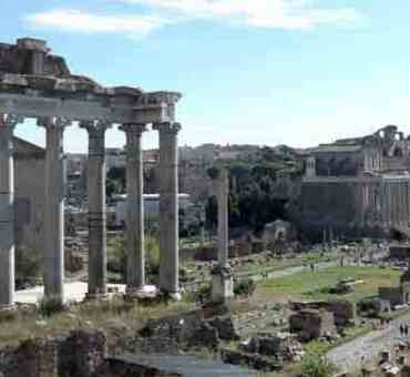 Rome, Italy – A Private Guided Tour