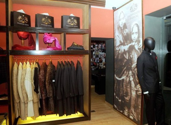 Raghavendra-Rathore-Store