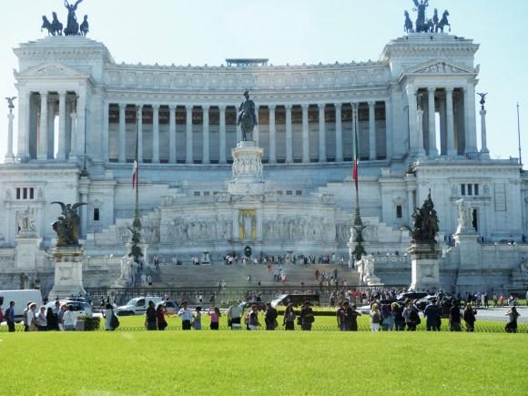Vittorio Rome