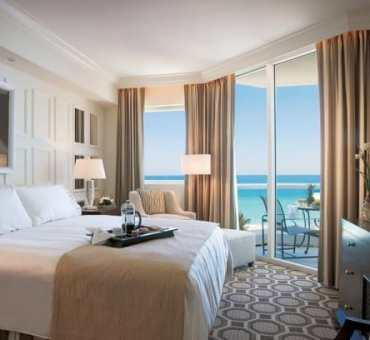 Acqualina Resort is Miami's Luxury Oasis