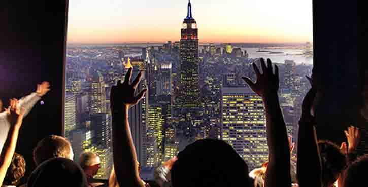 Spring Break in Manhattan: Activities Your Kids Will Love