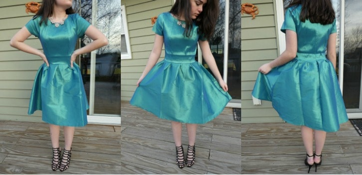 Shabby Apple Vintage Style Review and Giveaway