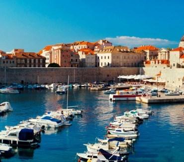 Croatia – Leisure and Pleasure at its Finest