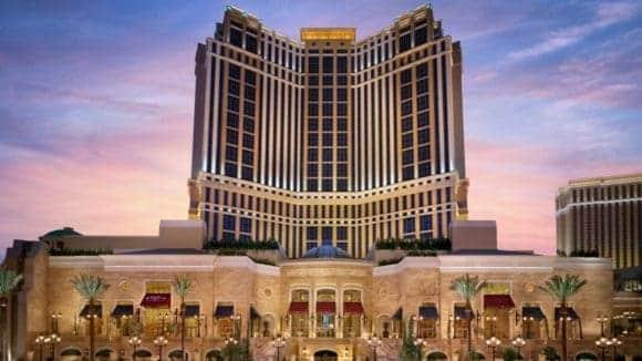 Palazzo Resort and Casino (Photo: Hotelinstyle)