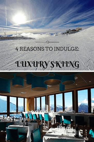 LuxurySkiing