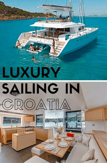 CroatiaSailing