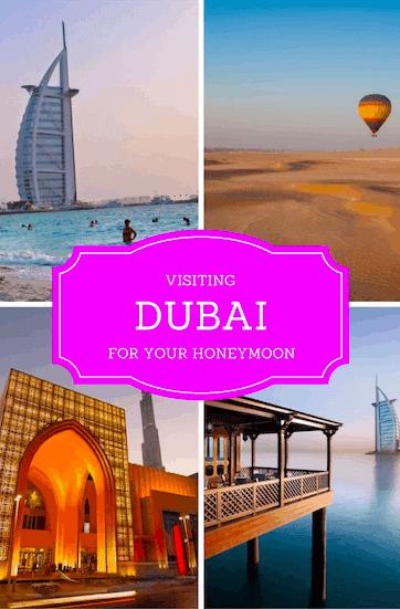 DubaiHoneymoon