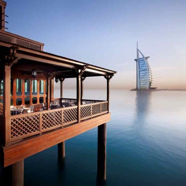 Pierchic in Dubai