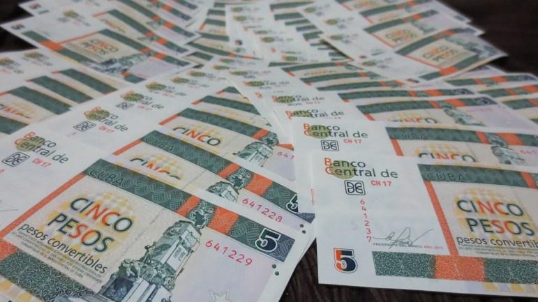 Cuba CUC Money