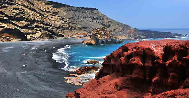 Family-friendly holidays in Lanzarote