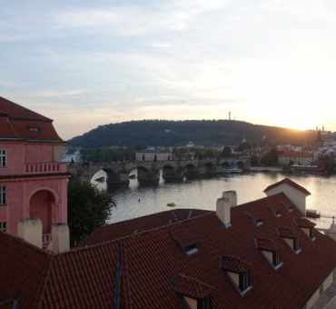 Four Seasons Hotel Prague: Czech Elegance and Luxury