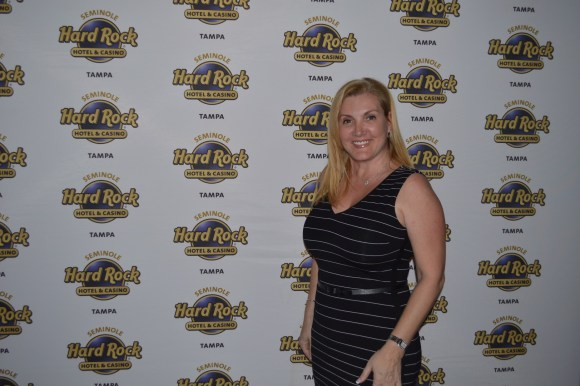 Red Carpet Event at the Seminole Hard Rock Hotel & Casino Tampa