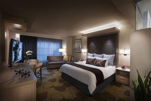 Luxury Suite - Image Courtesy Hard Rock Hotel & Casino Tampa