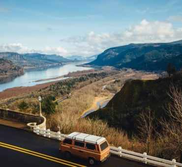 5 US Road Trips That Are Highly Recommended