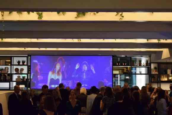 Le Meridien Vienna Grand Re-Opening Party