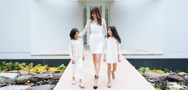 SemSem Fashion: A Luxury Clothing Line Dedicated to Women