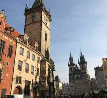 Discover Prague with Urban Adventures