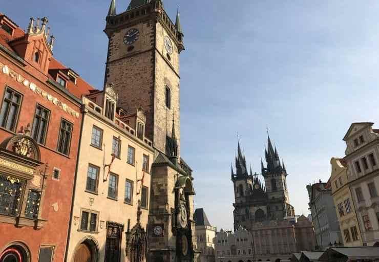 Discover Prague with Urban Adventures