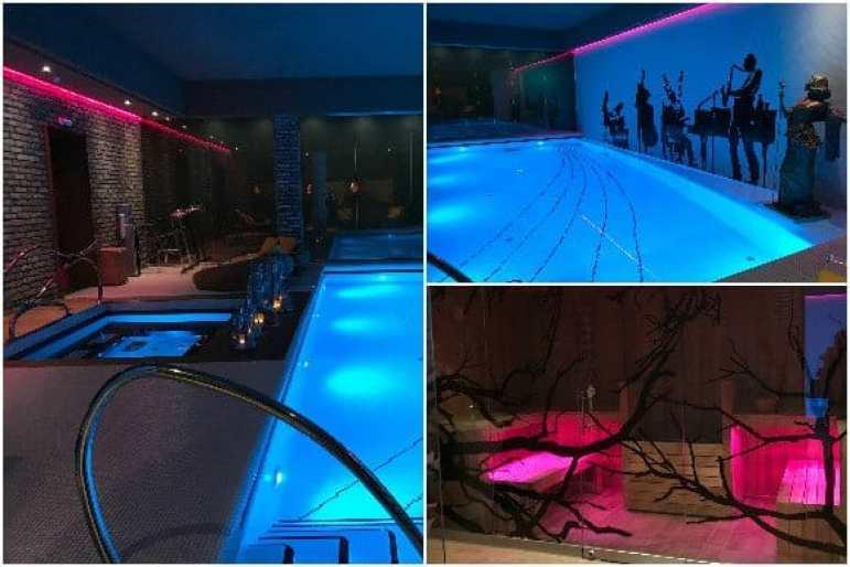 The Harmony Spa - Aria Hotel Budapest