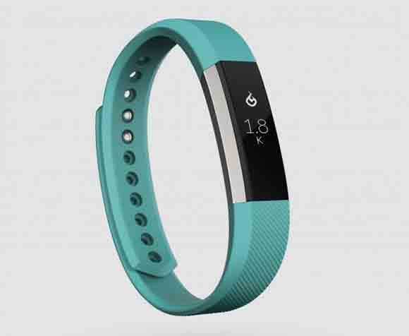 Fitness Trackers Image Wareable