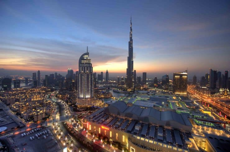 Top Things to Do and See in Dubai