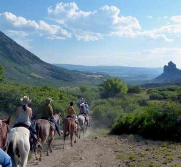 Smith Fork Ranch – A Luxury Colorado Dude Ranch Experience