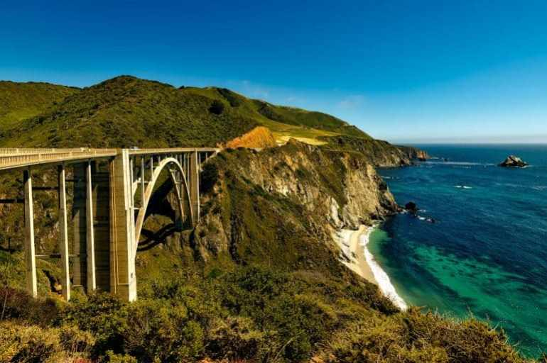 Must-See Stops on the Pacific Coast Highway