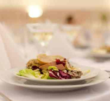 Culinary Highlights of a River Cruise