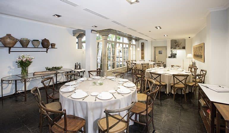 Image Azahar Restaurant